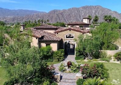 53323 Via Dona, La Quinta, CA 92253 - MLS#: 218013254