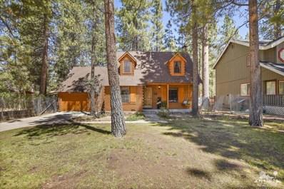 39112 Starview Lane, Big Bear, CA 92315 - MLS#: 218013302