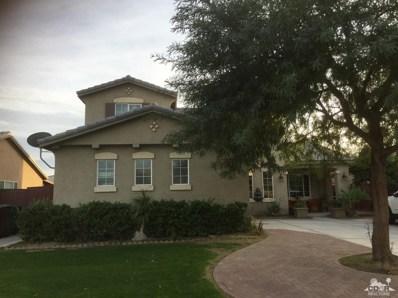 83465 Ixtapa Avenue, Coachella, CA 92236 - MLS#: 218013336