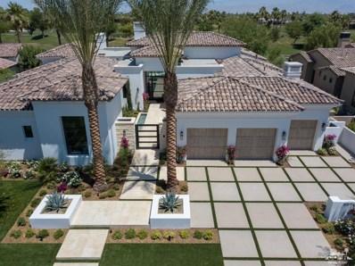 80742 Via Pessaro, La Quinta, CA 92253 - MLS#: 218013356