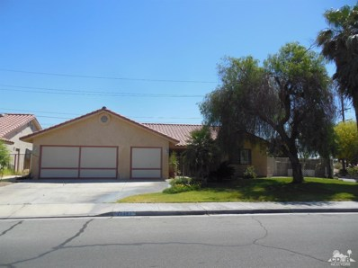 30480 Travis Ave, Cathedral City, CA 92234 - MLS#: 218013402