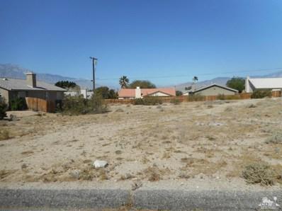 0 Quinta Way, Desert Hot Springs, CA 92240 - MLS#: 218013416