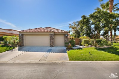 25 Augusta Drive Drive, Rancho Mirage, CA 92270 - MLS#: 218013480