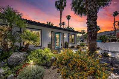 70260 Highway 111 UNIT 150, Rancho Mirage, CA 92270 - MLS#: 218013554