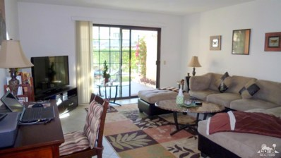 2001 E Camino Parocela UNIT D27, Palm Springs, CA 92264 - MLS#: 218013576