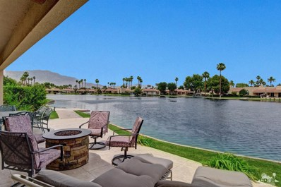 96 Lakeshore Drive, Rancho Mirage, CA 92270 - MLS#: 218013580