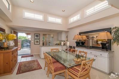 48465 Racquet Lane, Palm Desert, CA 92260 - MLS#: 218013606