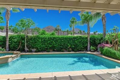 45026 Casas De Mariposa, Indian Wells, CA 92210 - MLS#: 218013630