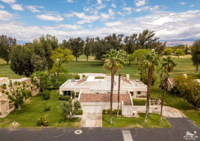 24 Mission Court, Rancho Mirage, CA 92270 - MLS#: 218013634