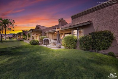 42254 Sand Dune Drive, Palm Desert, CA 92211 - MLS#: 218013706
