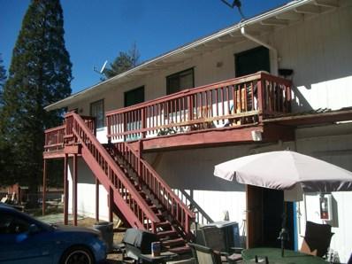 26500 Idyllwild Road, Idyllwild, CA 92549 - MLS#: 218013808