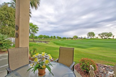 54754 Oak Tree UNIT A40, La Quinta, CA 92253 - MLS#: 218013874