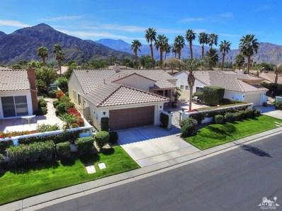 78927 Breckenridge Drive, La Quinta, CA 92253 - MLS#: 218013948