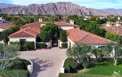 53629 Via Dona, La Quinta, CA 92253 - MLS#: 218014038