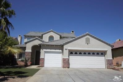 50061 Paseo Cordova, Coachella, CA 92236 - MLS#: 218014086