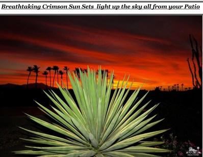 36471 Royal Sage Court, Palm Desert, CA 92211 - MLS#: 218014154