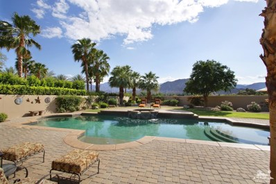 51733 Via Bendita, La Quinta, CA 92253 - MLS#: 218014188