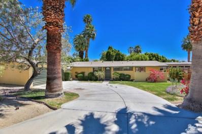 71566 Mirage Road, Rancho Mirage, CA 92270 - MLS#: 218014244