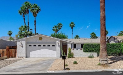 76756 Oklahoma Avenue, Palm Desert, CA 92211 - MLS#: 218014382