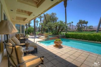 75623 Camino De Paco, Indian Wells, CA 92210 - MLS#: 218014394