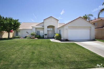 45390 Desert Eagle Court, La Quinta, CA 92253 - MLS#: 218014484