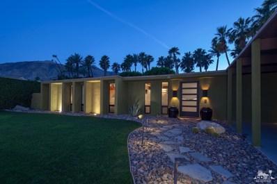 71407 Halgar Road, Rancho Mirage, CA 92270 - MLS#: 218014552