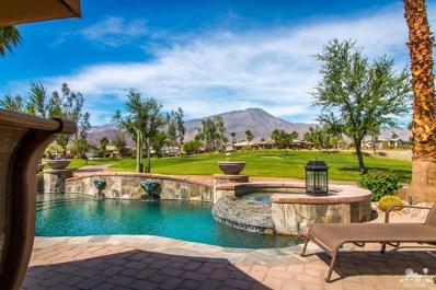61739 Topaz Drive, La Quinta, CA 92253 - MLS#: 218014596