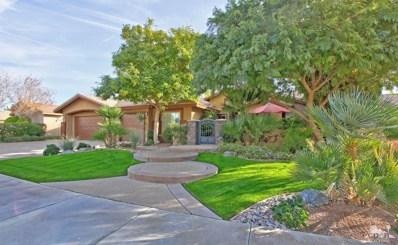 78965 Wakefield Circle, La Quinta, CA 92253 - MLS#: 218014616