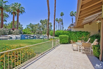 313 Red River Road, Palm Desert, CA 92211 - MLS#: 218014618