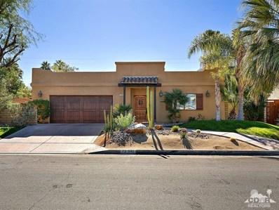 72591 Hedgehog Street, Palm Desert, CA 92260 - MLS#: 218014710