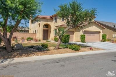 80064 Calder Drive, Indio, CA 92203 - MLS#: 218014732