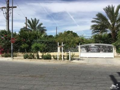 84966 Calle Verde, Coachella, CA 92236 - MLS#: 218014770