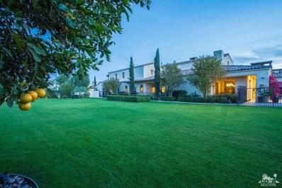 50565 Breva Street, La Quinta, CA 92253 - MLS#: 218014784