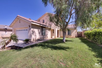83568 Ashler Court, Coachella, CA 92236 - MLS#: 218014886