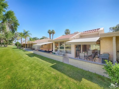 68688 Calle Tolosa, Cathedral City, CA 92234 - MLS#: 218014940