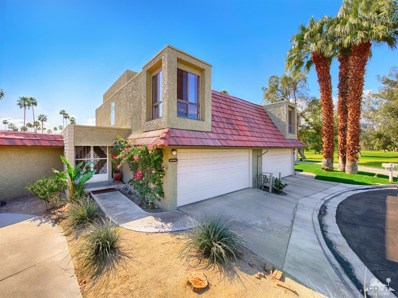 35440 Calle Solana, Cathedral City, CA 92334 - MLS#: 218014968