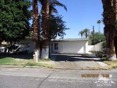 69960 Papaya Lane, Cathedral City, CA 92234 - MLS#: 218014990