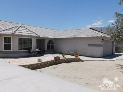 67225 Verona Road, Cathedral City, CA 92234 - MLS#: 218015298