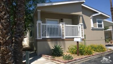 19 Circle A Drive, Palm Desert, CA 92260 - MLS#: 218015314