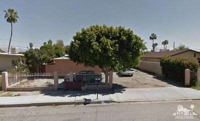 31890 Avenida La Paloma, Cathedral City, CA 92234 - MLS#: 218015366