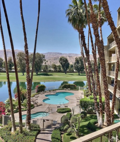 899 Island Drive UNIT 309, Rancho Mirage, CA 92270 - MLS#: 218015386
