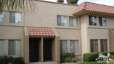 82567 Avenue 48 UNIT 91, Indio, CA 92201 - MLS#: 218015404