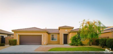 84452 Volare Avenue, Indio, CA 92203 - MLS#: 218015436