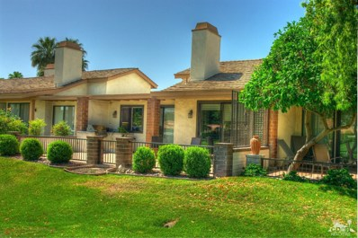 152 Castellana SOUTH, Palm Desert, CA 92260 - MLS#: 218015492