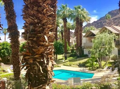 46750 Mountain Cove Drive UNIT 24, Indian Wells, CA 92210 - MLS#: 218015532