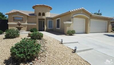 83880 Artemisa Court, Indio, CA 92203 - MLS#: 218015572