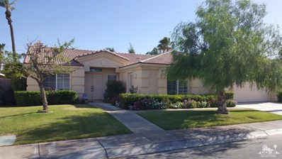 82409 Astaire Avenue, Indio, CA 92201 - MLS#: 218015612