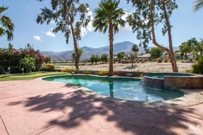 60855 Fire Barrel Drive, La Quinta, CA 92253 - MLS#: 218015650