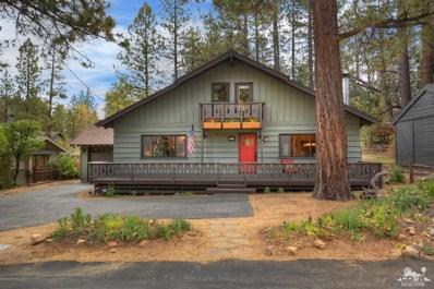 637 St Moritz Drive, Big Bear, CA 92315 - MLS#: 218015658