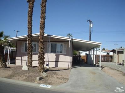 73130 Banff Street, Thousand Palms, CA 92276 - MLS#: 218015736